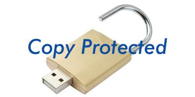 usb copyright DRM protection